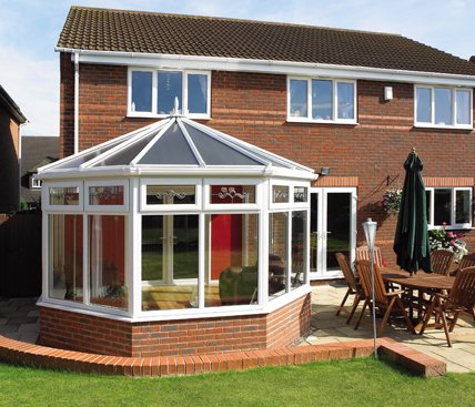Visit Our Conservatory Showroom In Newcastle
